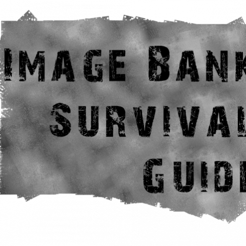 HOsiHO releases an Image Bank Survival Guide!