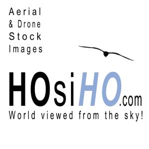 Hosiho.COM UK 2021 - Logo Complet Carré-720pix-72dpi