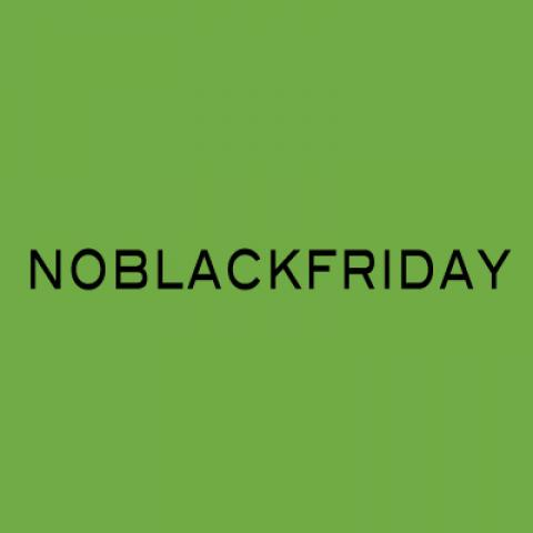 Why No Black Friday on HOsiHO.com !