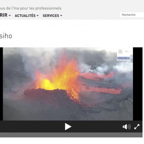 Pourquoi HOsiHO rejoint les Collections Partenaires de l'INA?