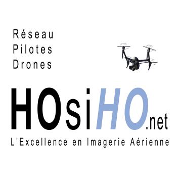 Hosiho.NET FR 2021 - Logo Complet Carré-720pix-72dpi