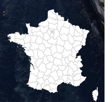 Carte Réseau HOsiHO Drone Network